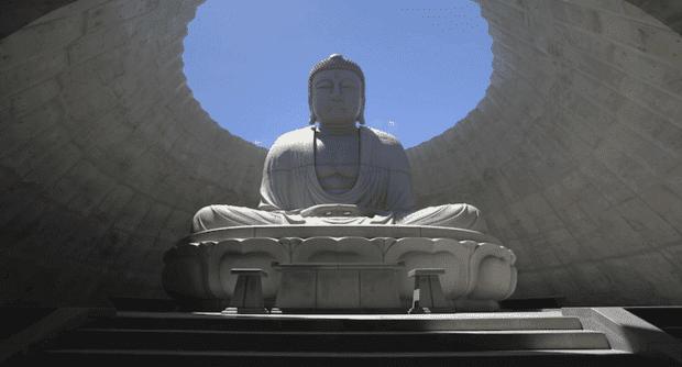 хълмът на Буда