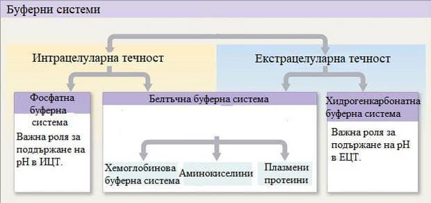 буферни системи