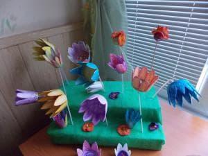 Детска работилница на изкуствата