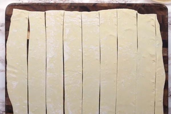 бутер тесто