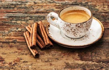 кафе и канела