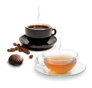 Кафе, чай, шоколад