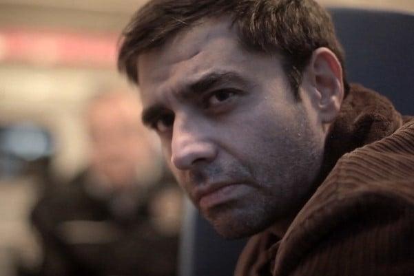 турския актьор Джансел Елчин