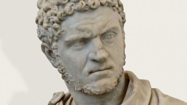 Император Каракала