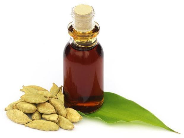 етерично масло от кардамон