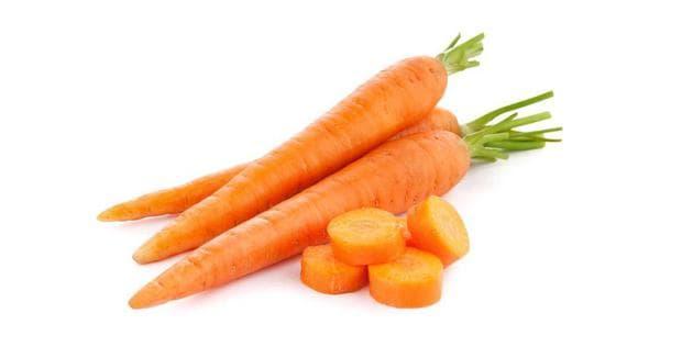 морков.