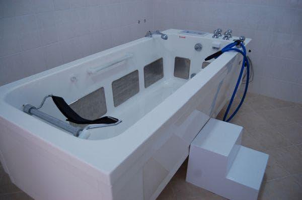 тангенторна вана