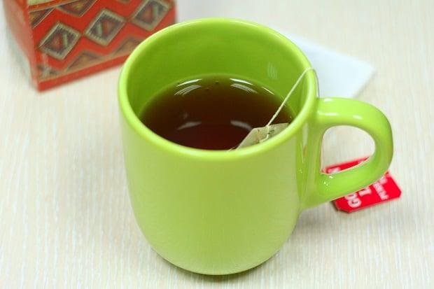 Чай филтър
