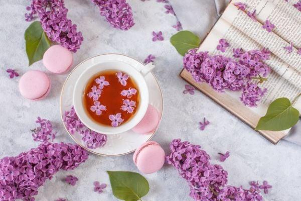 чай от люляк