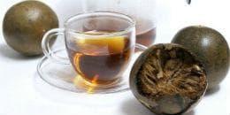 чай от Луо Хан Гуо