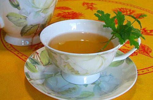 чай от индрише