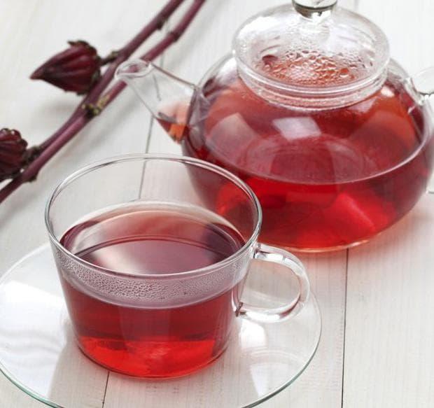 чай от розела