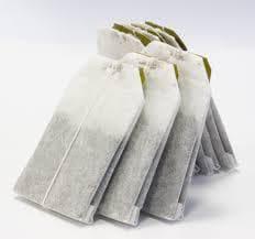 Пакетчета черен чай
