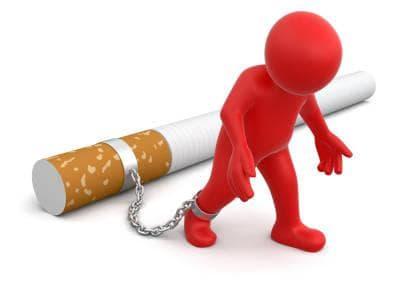 отказ от тютюнопушенето с масло от черен пипер