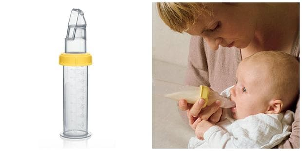 Чашка за хранене на бебе със специални нужди