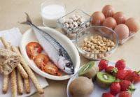 Чести хранителни алергени