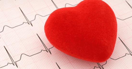 Сърдечносъдови заболявания
