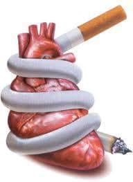 Тютюнопушене и инфаркт