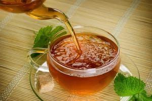 чай от памуклийка