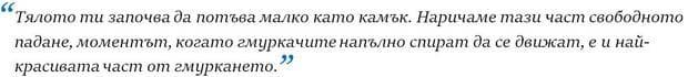 Цитат на Мартина Амати