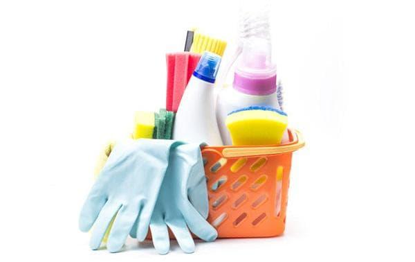 Почистващи препарати