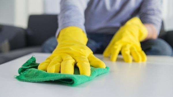 Почистване на повърхности