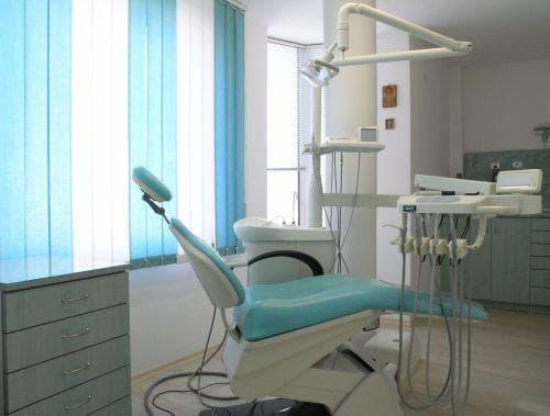 Дентална клиника Стаменови, гр. Казанлък - оборудване
