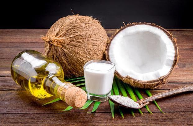 кокосов масло