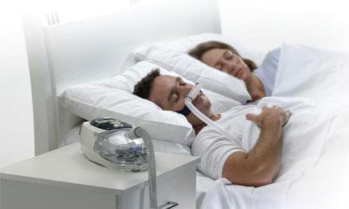 CPAP терапия