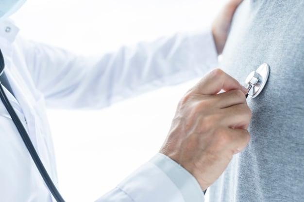 Аускултация на бял дроб