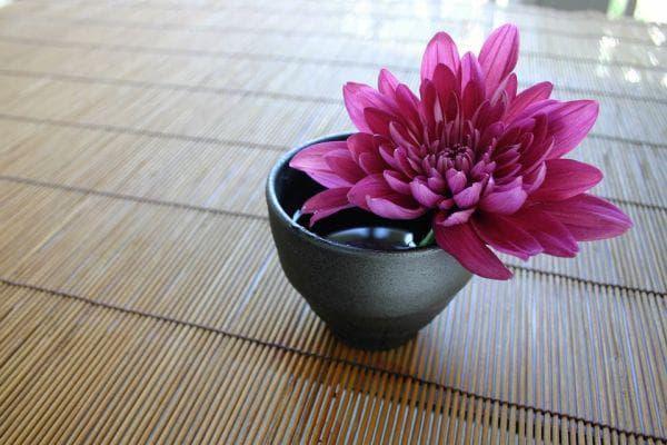 цветя в офиса