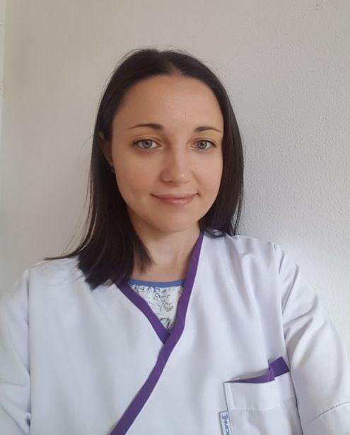 Доктор Мая Христозова - ендокринолог, болница Вита