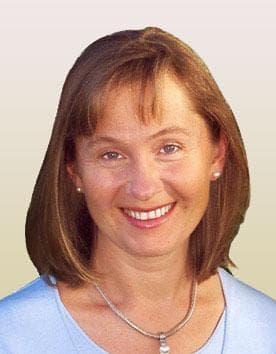 Д-р Наташа Кампбел-Макбрайд
