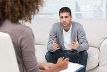 Когнитивно-поведенческа терапия