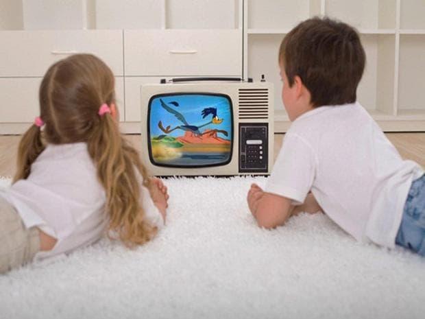 Гледане на анимации