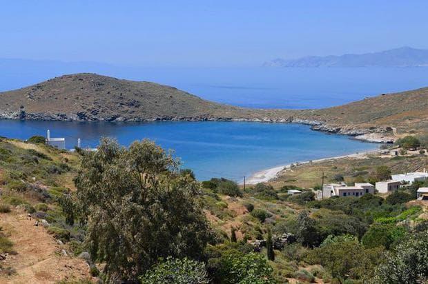 гръцки рай