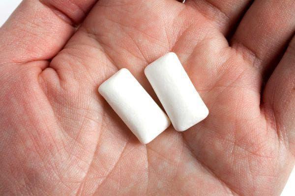 дъвки