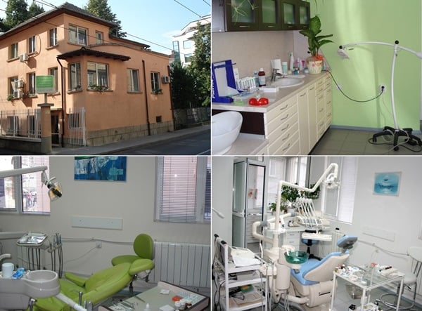Дентален център Св. Иван Рилски - Габрово
