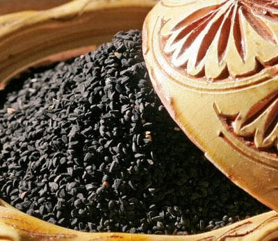 Черният кимион се използва от древни времена