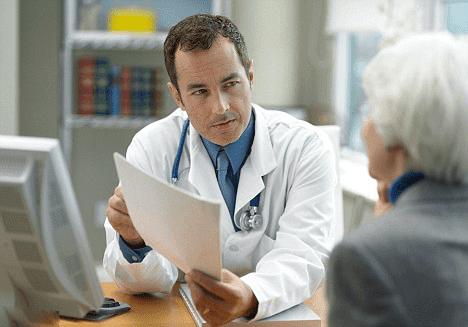 Диагноза на деменция