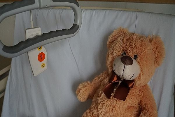 Модерно детско здравеопазване в България