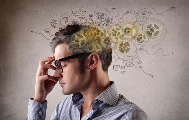 дезорганзирани мисли