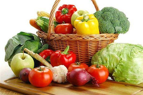 Диета с ориз, пилешко и зеленчуци