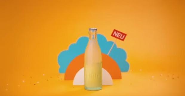 кадър от въпросния рекламен клип, източник - youtube.com