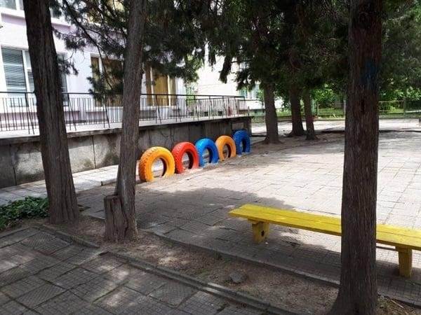 Детска градина Кокиче - Плевен