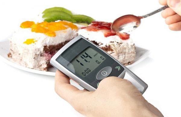 Захарен диабет