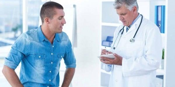 Диагностика и лечение при хидроцеле и сперматоцеле