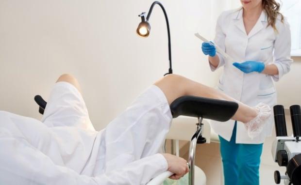 Диагноза на остър вагинит