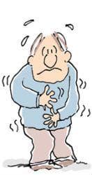Диазепам - странични ефекти