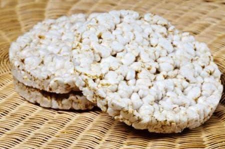 оризов крекер